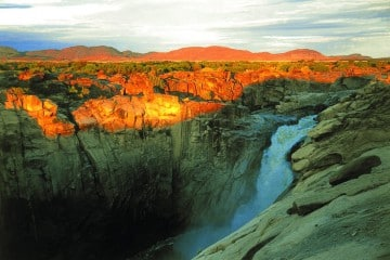 NORTHERN CAPE TRAVEL TIPS