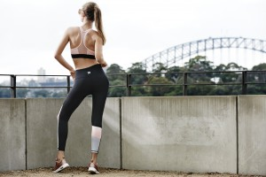 GET INTO GEAR WITH THE NEW COLLECTION FROM COTTON ON ACTIVE RANGE (COAR)