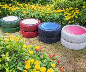 Turn your tyre waste into worth this New Year - REDISA