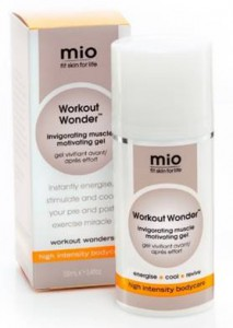 TIME TO GET BACK INTO SHAPE WITH MIO SKINCARE