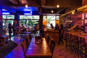NOMAD BISTRO & BAR RELAUNCHES TO BRING YOU LIVE ENTERTAINMENT
