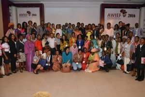AFRICA WOMEN INNOVATION & ENTREPRENEURSHIP FORUM