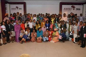 AFRICA WOMEN INNOVATION & ENTREPRENEURSHIP FORUM