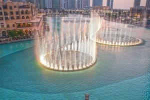 TRAVEL ACROSS DUBAI THE BUDGET-FRIENDLY WAY