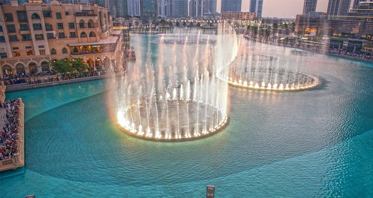 TRAVEL ACROSS DUBAI THE BUDGET-FRIENDLY WAY