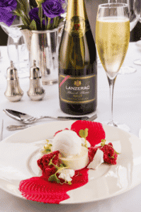Join Lanzerac for their popular Winemaker Dinners