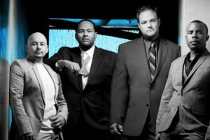 GRAMMY AWARD WINNING GROUP ALL-4-ONE TO TOUR SOUTH AFRICA IN MARCH 2017