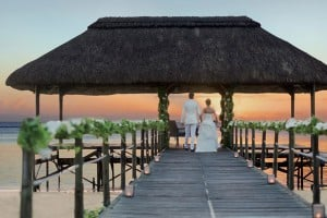 DESTINATION WEDDINGS ARE TRENDING