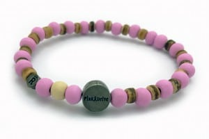 Relate Bracelets partners with PinkDrive to hit cancer for six!