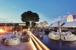 TSOGO SUN'S SPECIAL SPOTS FOR SUNDOWNERS