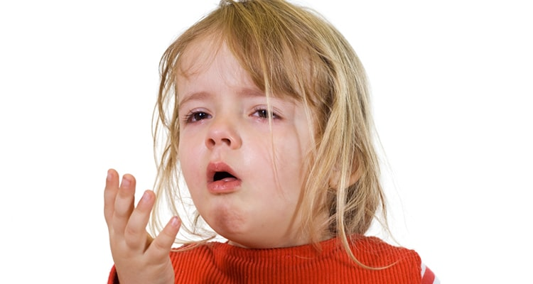 HOW TO EFFECTIVELY TREAT ACUTE COUGHS IN CHILDREN