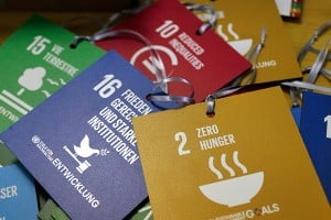 UN MEMBERS DAY: STORYTELLING FOR 2030