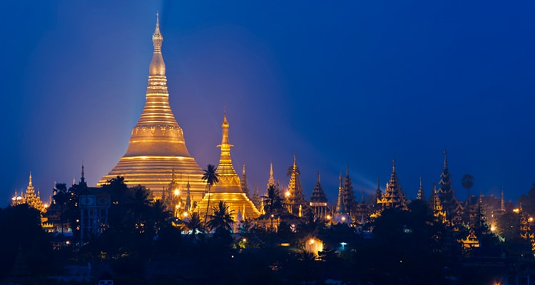A CULTURE GUIDE TO MYANMAR