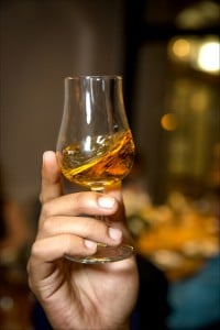WHISKY 101 FOR CAPETONIANS