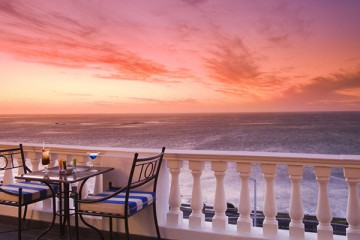 WELCOMING WINTER… EASTER, FATHER'S DAY, MOTHER'S DAY AND SO MUCH MORE… THE TWELVE APOSTLES HOTEL AND SPA