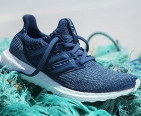 PERFORMANCE WITH PURPOSE, ADIDAS INTRODUCES PARLEY EDITIONS OF GAME-CHANGING RUNNING FOOTWEAR