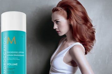 NEW MOROCCANOIL THICKENING LOTION