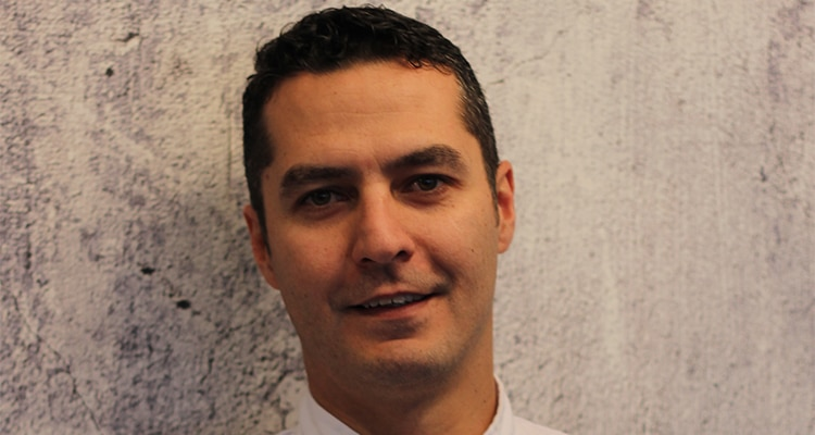 RADISSON BLU LE VENDOME HOTEL APPOINTS CHAD INDER AS NEW EXECUTIVE CHEF