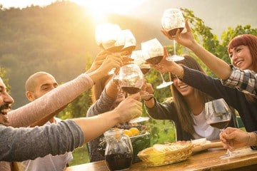 RECORD VOTES DETERMINED THE BEST IN WINE TOURISM WITH ANNOUNCEMENT OF 2017 KLINK AWARDS' WINNERS