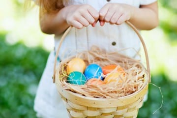 EGG-CITING HOLIDAY FUN WITH SILVERSTAR AT EASTER PLAYGROUND