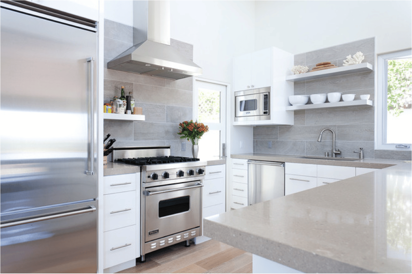 Houzz Discusses Kitchen Trends Spice4life