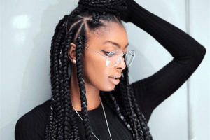 HAIRCARE FOR YOUR BRAIDS
