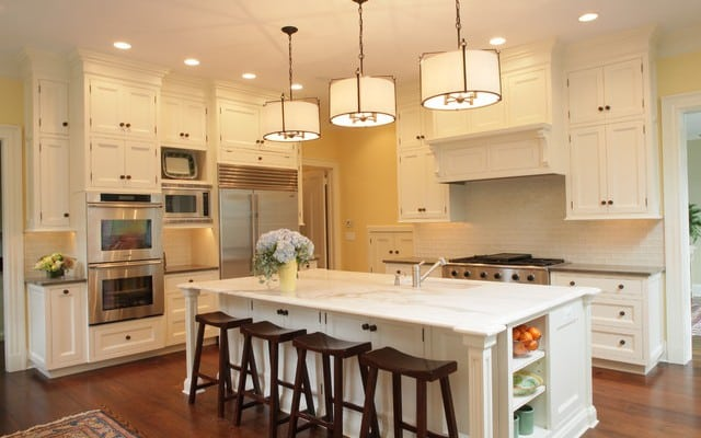 HOUZZ DISCUSSES KITCHEN TRENDS