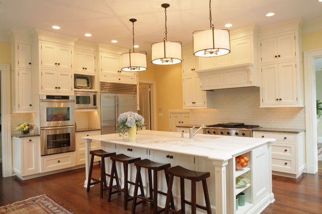 Houzz discusses kitchen trends spice4life - Houzz cuisine ...
