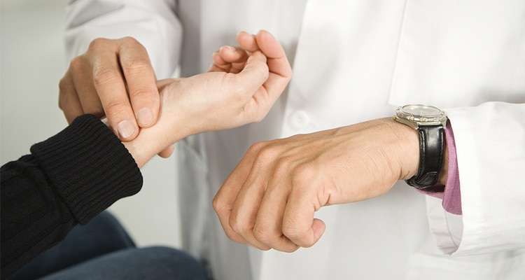 How and why to keep a finger on the pulse of your health