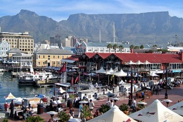 Cape Town's strategy to become business tourism capital in Africa becomes reality
