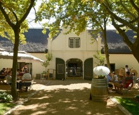 BOSCHENDAL APPELLATION SERIES – ELGIN SHOWCASE