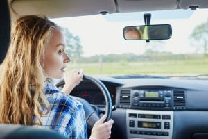 TIPS TO IMPROVE YOUR SAFETY ON THE ROADS