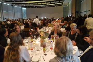 1000 WOMEN 1 VOICE GALA EVENT 2017