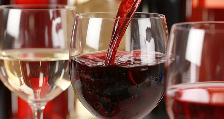 CHARDONNAY AND PINOT NOIR FESTIVAL WILL FEATURE SOME OF SOUTH AFRICA'S BEST WINES