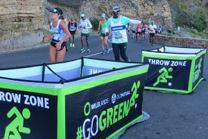 PLASTICS|SA CLEAN-UP CREWS COLLECT MORE THAN 39 000 KG OF WASTE AT THE WORLD'S MOST BEAUTIFUL RACE