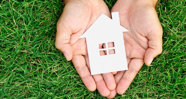 BUILD YOUR FINANCIAL MUSCLE NOW BEFORE YOU TACKLE HOME OWNERSHIP