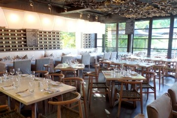 COSY WINTER VALUE AT BISTRO SIXTEEN82 AT STEENBERG