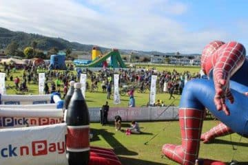 PICK N PAY KNYSNA OYSTER FESTIVAL SET TO DELIGHT IN 2017