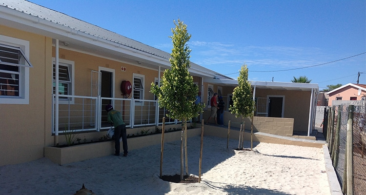 NOLUFEFE EDUCARE CENTRE IN PHILIPPI REOPNED