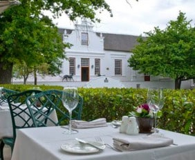 MOTHER'S DAY AT LANZERAC WINE ESTATE