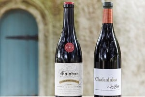 SPICE ROUTE WINES SHINES AT THE 2017 NATIONAL WINE CHALLENGE