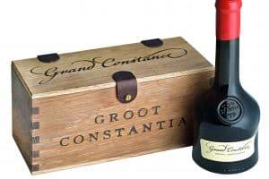Groot Constantia release rare 'Vintage Wines'