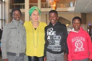 Artscape to host historic Youth Month celebration