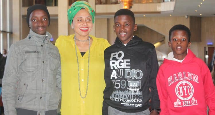 Artscape to host historic Youth Month celebration