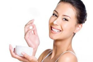 Medical skin care vs Cosmetic products