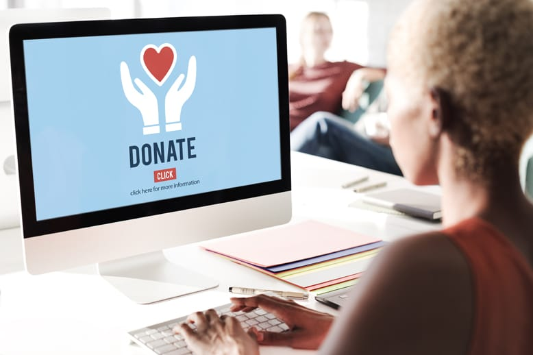 4 WAYS TO ENABLE DIGITAL DONATIONS TO YOUR CHARITY