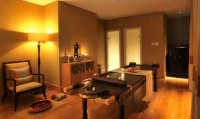 Taj Cape Town's Jiva Spa is one of the city's best hidden treasures