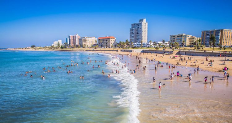 CLASSIC PORT ELIZABETH: A WEEKEND GUIDE