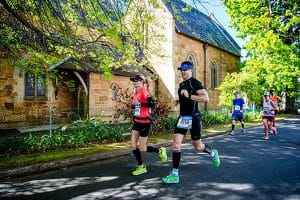 ICONIC CITY MARATHON ASKS PARTICIPANTS TO RUNGREEN AHEAD OF WORLD ENVIRONMENT DAY