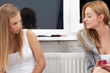 UNDERSTANDING THE DIFFERENCE BETWEEN JEALOUSY AND ENVY
